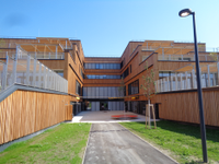 Education Campus Aspern