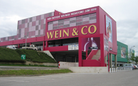 Wein & Co Vösendorf