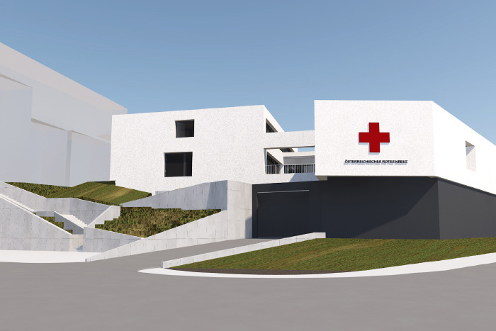 Red Cross Mistelbach